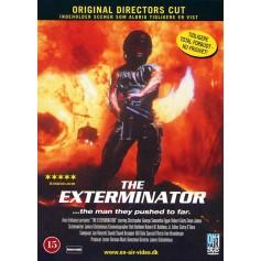 Exterminator - Directors Cut (Import)