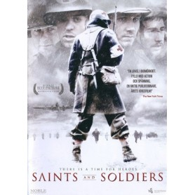 Saint and Soldiers (tunnt fodral)