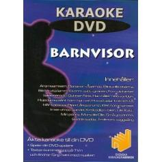 Karaoke - Svenska barnvisor