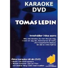 Karaoke - Tomas Ledin
