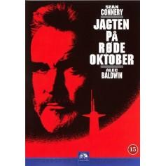 Jakten på Röd Oktober (Import)