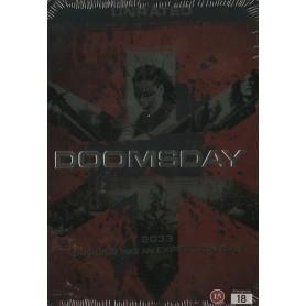 Doomsday (Steelbook)