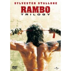 Rambo Trilogy (3-disc)