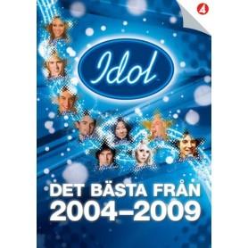 Idol - Det bästa från 2004-2009