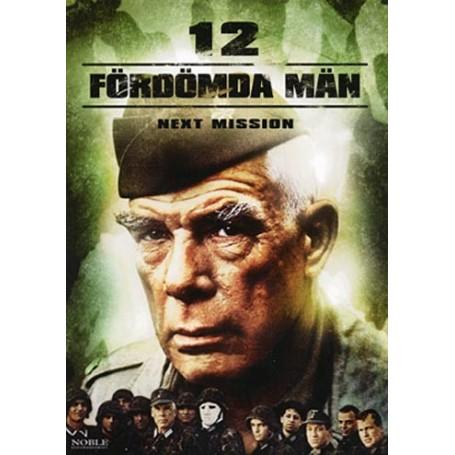 12 fördömda män