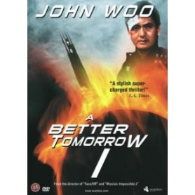 A Better Tomorrow 1