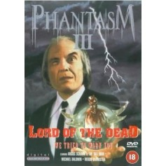 Phantasm III - Lord Of The Dead (Import)