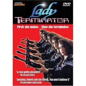 Lady Terminator (Import)