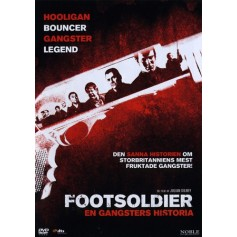 Footsoldier - En gangsters liv