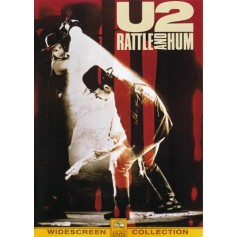 U2 - Rattle and hum (Import)