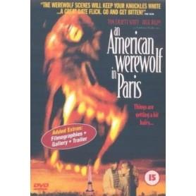 An American Werewolf In Paris (Import)