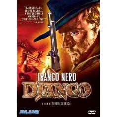 Django (Import)