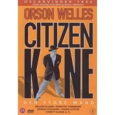 Citizen Kane (Import)