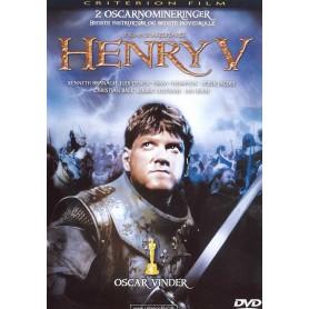 Henry V (Import)