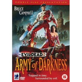 Army of Darkness - Evil Dead 3 (Import)