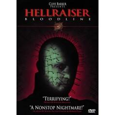 Hellraiser 4 - Bloodline (Import)