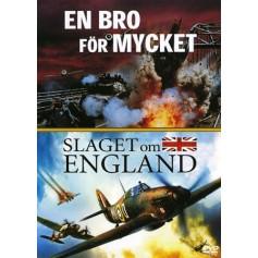 En bro för mycket / Slaget om England (2-disc)