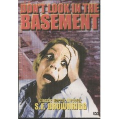 Don't Look In The Basement (Import)