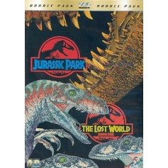 Jurassic Park / Lost World - Double Pack
