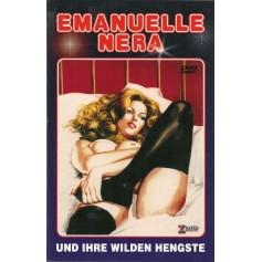 Emanuelle Nera (Uncut) (Import)