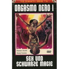 Orgasmo Nero I - Sex und schwarze magie (Import)