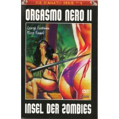 Orgasmo Nero II - Insel der zombies (Import)