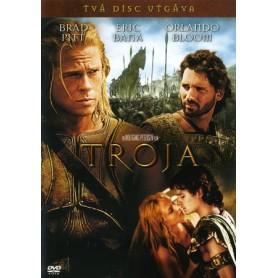 Troja (2-disc)