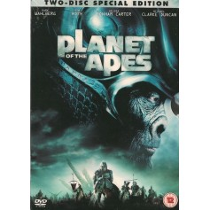 Planet Of The Apes (Special Edition) (Import)
