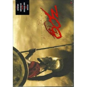 300 (3-disc) (Collectors edition)