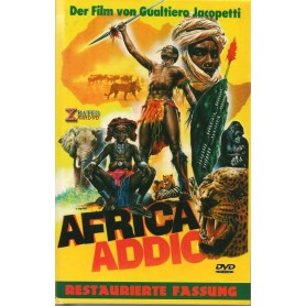 Africa Addio (Limited edition) (Import)