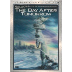 Day after tomorrow (Import)