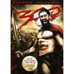 300 (2-disc)