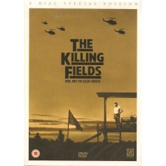 Killing Fields (Special Edition) (Import)