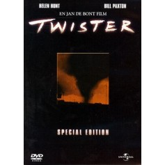 Twister - Special edition