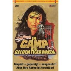 Im camp der gelben tigerinnen (Import)