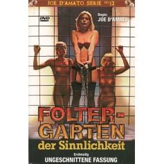 Foltergarten der Sinnlichkeit (aka Emanuelle's Revenge) (Import)