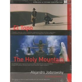 Alejandro Jodorowsky Box Set (The Holy Mountain & El Topo) (Import)