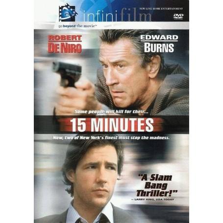 15 Minutes (Import)