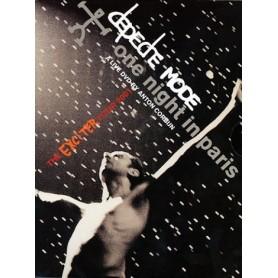 Depeche Mode - One night in Paris - Exciter Tour (2-disc)