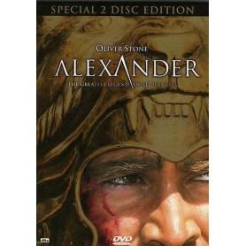 Alexander (2-disc)