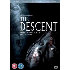The Descent (2 Discs) (Import)