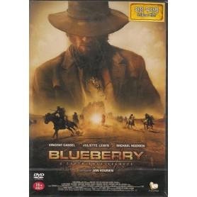 Blueberry (Import)