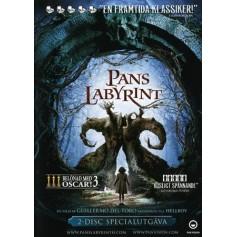 Pan's labyrint (2-disc)