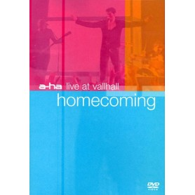 A-ha - Live at Valhall / Homecoming