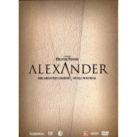 Alexander (Limited 3-Disc Edition) (Import)