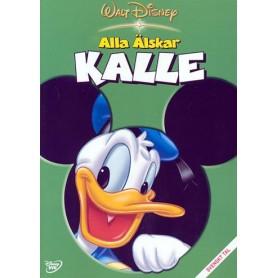 Alla älskar Kalle