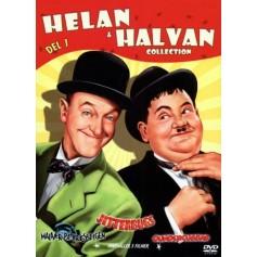 Helan & Halvan Collection Del 1
