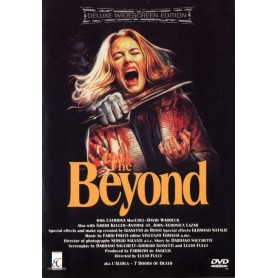 Beyond (Deluxe widescreen edition) (Import)