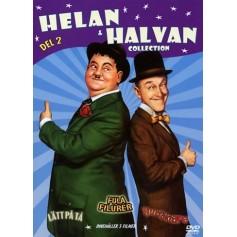 Helan & Halvan Collection Del 2