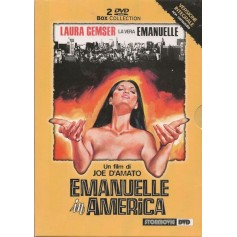 Emanuelle in America (2-disc) (Uncut) (Import)